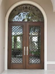 Iron Home Decor Wrought Iron Interior Doors Images On Exotic Home Decor Ideas B93