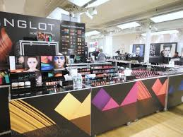 Weekend Makeup Courses The Makeup Show Is Coming To New York City This Weekend Beauty 101