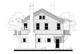 london mews duplex house plan 063272 design from allison