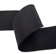 black grosgrain ribbon strong thick stretch black petersham ribbon grosgrain ribbon