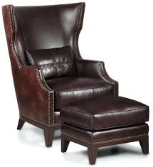 small leather chair with ottoman 2018 small leather chairs 36 photos 561restaurant com