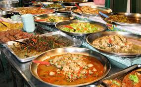 thai küche die thailändische küche