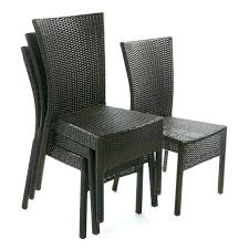 chaises tress es chaise de jardin resine tressee micjordanmusic co
