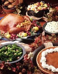thanksgiving dinner at delaware restaurants