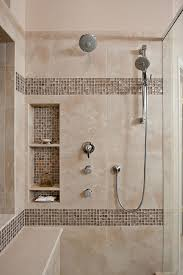 bathroom shower niche ideas shower niche ideas bathroom contemporary with bench in shower