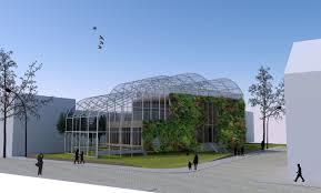 concept house village building technologies accelerator bta