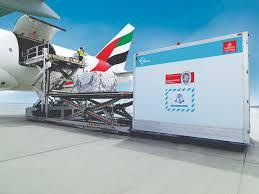emirates bureau ว ด โอ emirates skycargo เป ดต วโครงการ pharma corridors