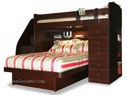 New Bunk Beds Solid Oak Bunk Beds With Stairs New Bunk Bed Plans
