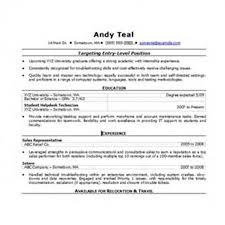 Free Microsoft Resume Template Microsoft Office Resume Templates Free Resume Template And