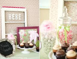 shabby chic baby shower shabby chic baby shower ideas decoration set baby shower ideas