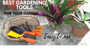 best gardening tools easy to use gardening tools falcon gardening tools hindi urdu terrace garden channel