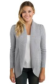 wrap cardigan sweater grey cardigan sweater jennie liu