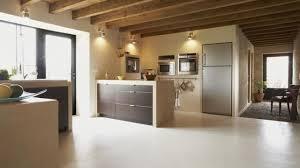 beton ciré cuisine cuisine beton cire