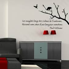 citation chambre fein stickers citations haus design