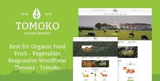 theme wordpress agriculture best organic wordpress theme 2016 wpwiseguys