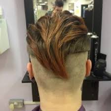 hairstyles back view only 2 step undercut hairstyle guide best hairstyles for men