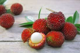 lychee fruit candy 18 exotic asian fruits to try on your next trip to the region or