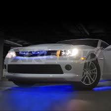 Led Strip Lights For Car Interior by Xkglow Premium 8pc 24in Tubes 4pc 8in Flex Strips Led Underbody