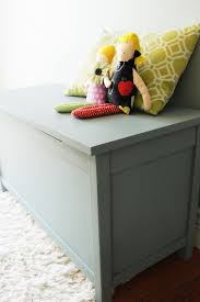 Create Your Own Toy Chest by Diy Modern Wooden Toy Box With Lid A Step By Step Tutorial