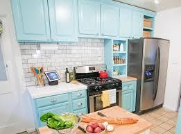 french blue kitchen cabinets kitchen creative aqua blue kitchen cabinet for small kitchen be