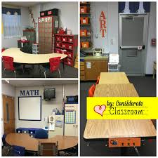 Pre K Classroom Floor Plan Considerate Classroom Early Childhood Special Education Edition