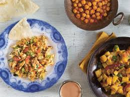 cuisine lens food writer sumayya usmani shows side of
