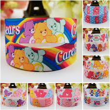 aliexpress buy 7 8 u0027 u0027 22mm care bears cartoon character