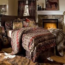 Cabin Bed Sets Montana Plains Comforter Sets