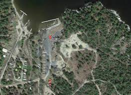 Geocache Map Minnesota Geocaching At Lake Kabetogama The Pines Kab Resort