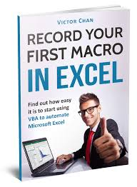 what every excel user needs to know about macros and vba in excel
