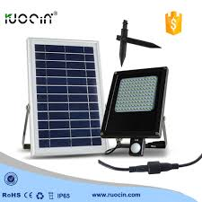 high lumen solar spot lights high lumen motion sensor 6v 6w waterproof ip 65 120 leds solar flood