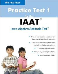 practice test for the iaat the test tutor