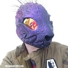 Wraith Halloween Costume Missmonster U2014 Wraith Finished Mask