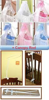 Cot Bed Canopy Canopies And Netting 180905 Baby Cot Bed Mosquito Net