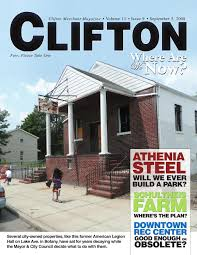 clifton merchant magazine september 2008 by clifton merchant