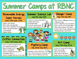 summer camp themes summer camps for everyone at river bend