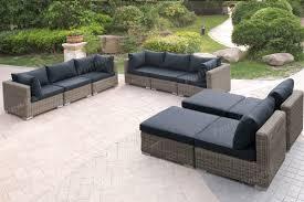 Outdoor Living Room Furniture 10 Pcs Outdoor Set Outdoor Living Set Outdoor Furniture