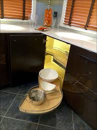 Storage Solutions For Corner Kitchen Cabinets Kitchen Corner Closet Cabinet Corner Cabinet Hardware Corner