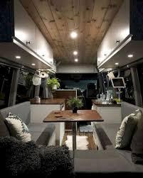 Campervan Interior Design Ideas