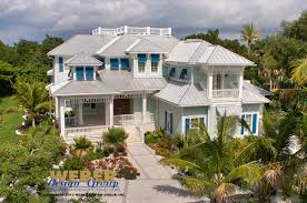 key west house plans elevated coastal style architecture with photos