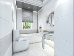 spa 12 x 24 white gloss wall tile interceramic