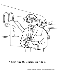 d day coloring pages labor day coloring pages pilot honkingdonkey
