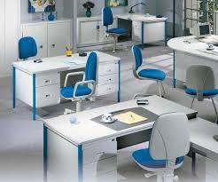 furniture modern white office desk furniture design for office