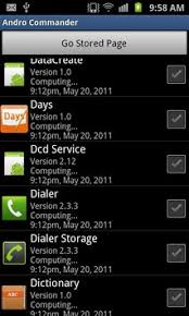 android dialer storage andro commander apk free players editors app