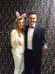 halloween costume idea for couples vivre blog bunny and magician halloween costume couples costume