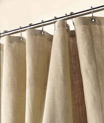 Environmentally Friendly Shower Curtain Parting The Curtain Find Healthy Shower Curtains