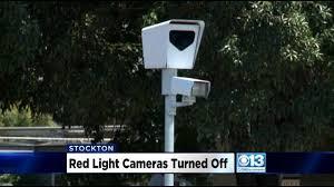 red light cameras sacramento stockton police quietly ends red light camera program citing little