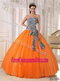 quinceanera dresses 2014 9 best orange quinceanera dresses 2014 images on
