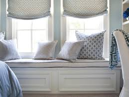 BudgetFriendly Custom Window Seat Ideas HGTV - Bedroom window seat ideas