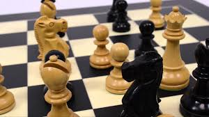 Staunton Chess Pieces by Deluxe Staunton Chess Pieces Wholesale Chess Youtube